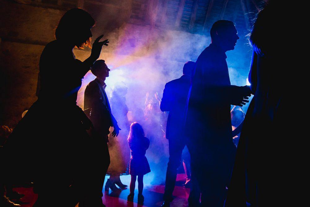 dance floor mariage chateau eperonniere © Jérémy Fiori