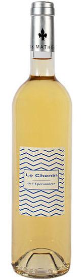 IGP Le chenin de l'Eperonnière - les vins Mathieu Tijou © Jérémy Fiori